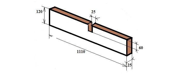 Оригинально и функционально: как сделать стол из дерева своими руками