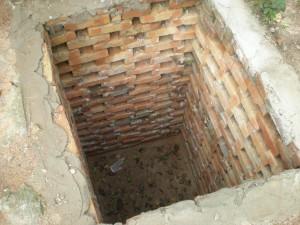 Стены и низ конструкции подлежат усилению