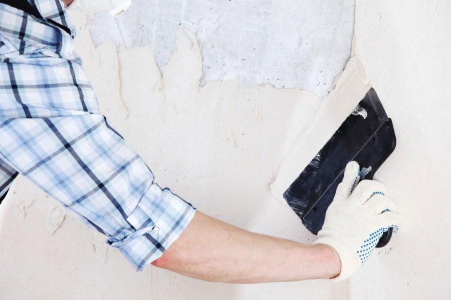 Как шпаклевать стены под покраску своими руками