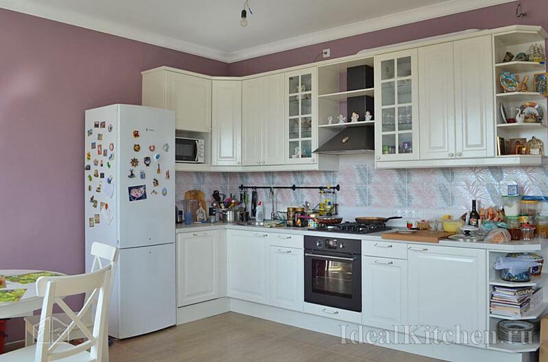 Какие обои выбрать для кухни + 275 фото, новинки 2018 года и современные идеи дизайна
